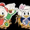 ducktales medals