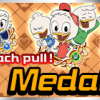 ducktales medal deal