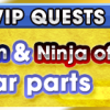 VIP ninja Av