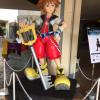 Sora Statue 2