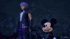 Riku Mickey