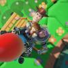 TS Rocket