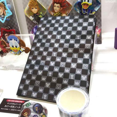 KH Notebook