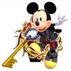 KH3 King Mickey EX