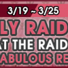 queen Bee raid