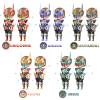 union armor