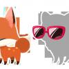 foxstar sunglasses