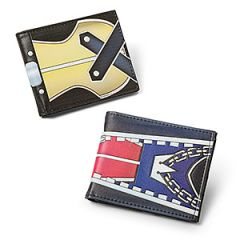 knnu kingdom hearts cosplay wallet