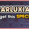 VIP illust marluxia Ex