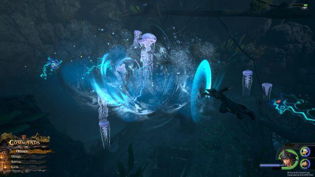 KH3 E32018 Screenshot battle03
