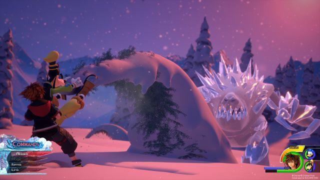 KH3 E32018 Screenshot battle09