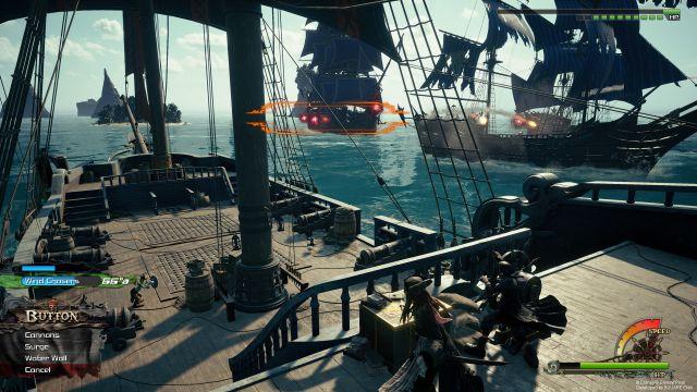 KH3 E32018 Screenshot battle06