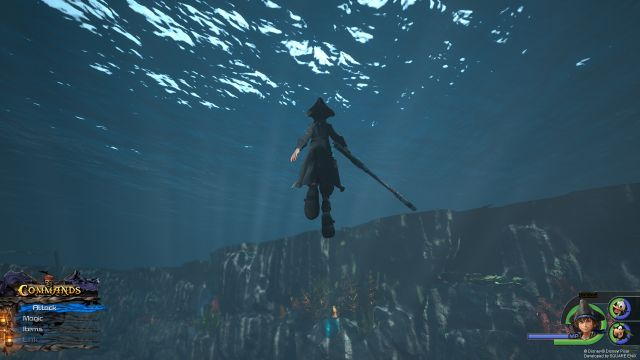 KH3 E32018 Screenshot battle02