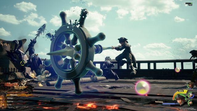 KH3 E32018 Screenshot battle05