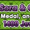 VIP toon sora goofy banner 2