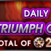 daily 1turn Ch Ev