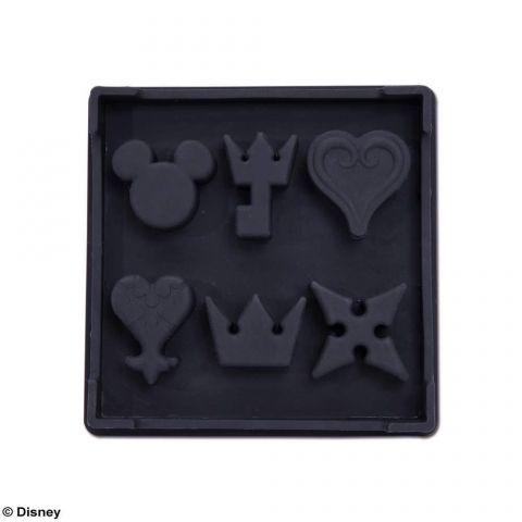 0012417 kingdom hearts square enix exclusive symbols Ice tray
