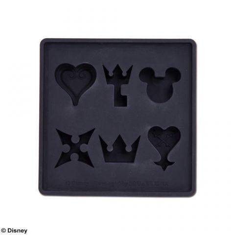0012416 kingdom hearts square enix exclusive symbols Ice tray