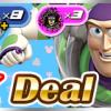 buzz deal