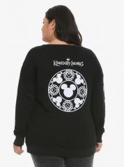 KH Crew Sweater 2