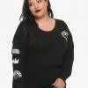 KH Crew Sweater 1