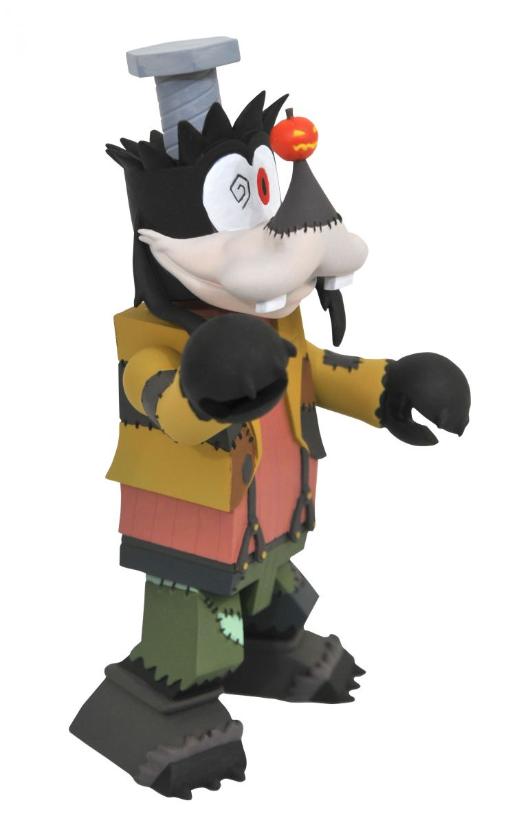 KH Vinimates Halloween Town Goofy