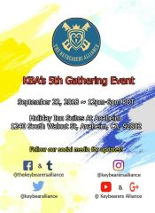 KBA's 5th Gathering Event Article