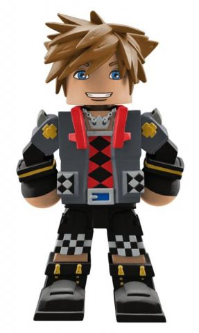 Toy Story Sora Minimate