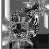 trait medal 30 axel Mod