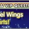 VIP starlight angel accessories