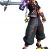 Sora Starlight Keyblade 2