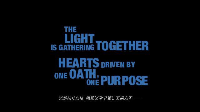 【KINGDOM HEARTS III】TGS 2018 Trailer Short Ver. 011