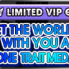 VIP twewy3 banner