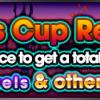 hades paradox Cup