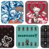 0016105 ichiban kuji kingdom hearts kuji hand towels individuals KH Hand towels