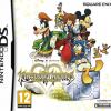 European Cover Art Kingdom Hearts Re:coded