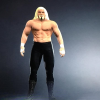 WWE 2K17 Randy Savage As Scott Steiner