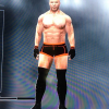 WWE 2K17 PS3 Nathan Jones