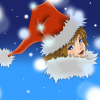Holiday Wishes from Sora!