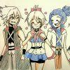 Random Trio