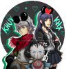 KHUX (colored)