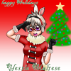 Bunny Claus (KHUX Avatar)