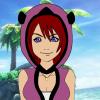 Kingdom Hearts 3 Kairi