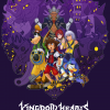 Kingdom Hearts 1 Poster