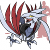 Pocket Monsters of Organization XIII: Xigbar