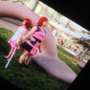 KH3 Kairi Photoshoot sneak peek