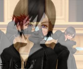 Sad Xion