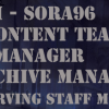 Sora96's Signature
