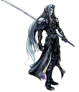 Have You Ever Beat Sephiroth In Any Kingdom Hearts Game