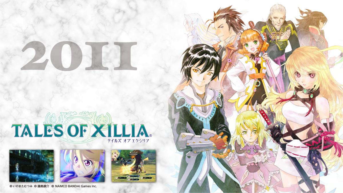 Official Tales Of Xillia Discussion Thread Page 2 Video Games